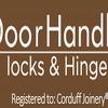 Handleslock Sandhinges