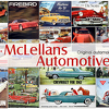 Mclellans Automotive`