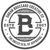 Back to Daran Brossard Creative Co.'s Profile