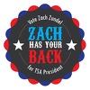 Back to Zachary Zundel's Profile