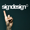 Back to SignDesign Agency's Profile