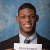 Explore Elton Burgest's Profile