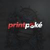 Print Poke