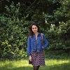 Back to Arina Pushkina's Profile