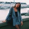 Explore Ariana Dickson's Profile