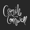 Back to Camilla Cornwell's Profile