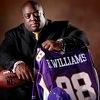 Explore Ben Williams Minnesota Vikings's Profile