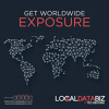 Local Data Biz - Global Business Listing Site