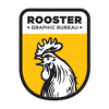 Rooster Graphic Bureau