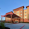 Fairfield Inn & Suites Houston North Spring Hotel
