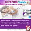 Explore Sleeping Tablets's Profile