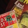 Dylan Universe Comic Books