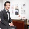 Cardiologist Julian Tan
