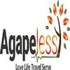 Agape less