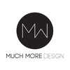 Explore Much More Design's Profile