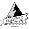 Back to Orionmag's Profile