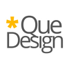 Back to QueDesign's Profile