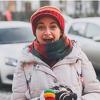 Explore Bela Talovskaya's Profile