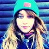 Back to Emma Lagbo Bergqvist's Profile