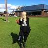 Back to Jess Clayton-O'Dea's Profile