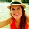 Back to Cristina Hernandez's Profile