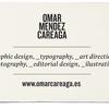 Back to Omar Careaga's Profile
