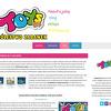Wizytówka sklepu Toysbox
