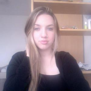 Ashley Huhe