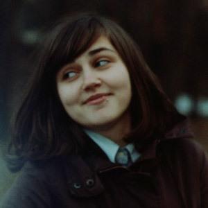 Ksenia Tomchuk