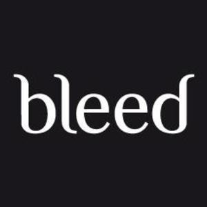 Bleed Design