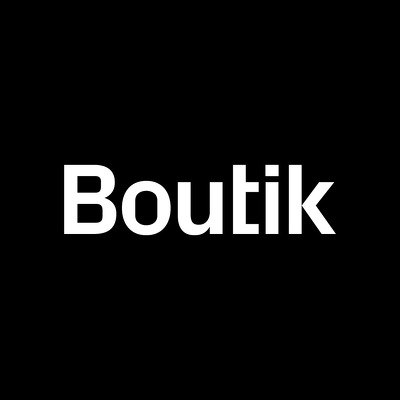Boutik Studio