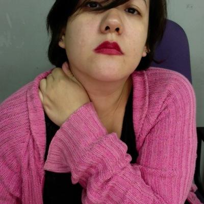 Rina Camacho