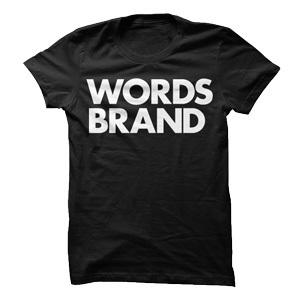 WORDS BRAND™