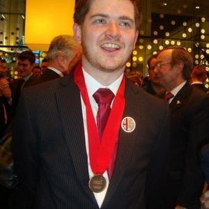 Jon Cleave