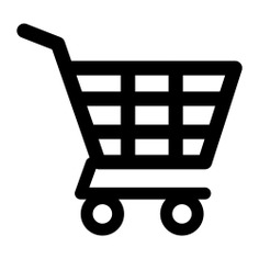 See more icon inspiration related to cart, shopping cart, shopping, tool, commerce, shopping store, shopping carts, carts, tools and checkered on Flaticon.