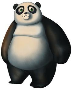 panda   prominentt games