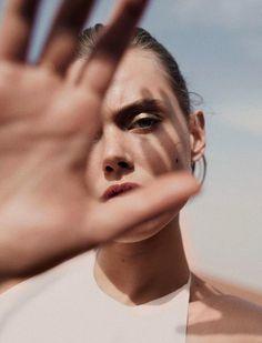 Desert Dream (Glamour France) Be featured in Model Citizen App, Magazine and Blog. www.modelcitizenapp.com