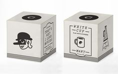 mug packaging3 #hongkong #alonglongtime #packaging #graphic #product #illustration #movies #character #cup