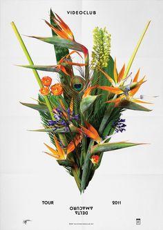 Hello Me #botanical #poster