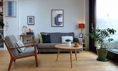 Bayside house interior | Seek design - Interior, Exhibition & Graphic Designers, Dublin, Ireland