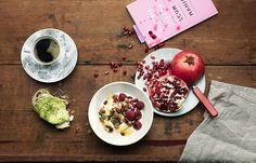 Charlie Drevstam — DV, breakfast #photography #food #charlie drevstam