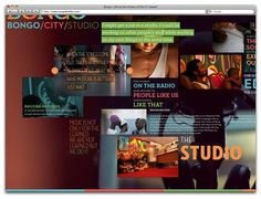 Roger Dario #web #interface