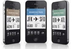 http://www.sylion.com/flightcard/ #iphone #app #interactive