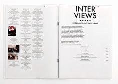 SNS Reaal Fonds : Studio Laucke Siebein #print #design #graphic #publication