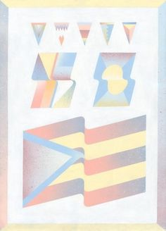 Morgan Blair, Brooklyn #design #blair #painting #art #morgan