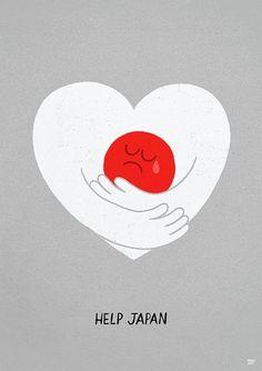 Mauro Gatti's House of Fun #illustration #poster #japan