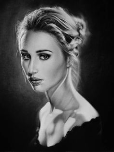 30 Amazing Pencil Drawings