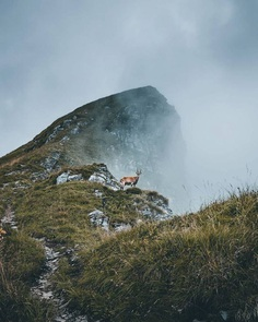 Stunning Outdoor and Adventure Photography by Marvin Walter