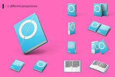 minimal cover design