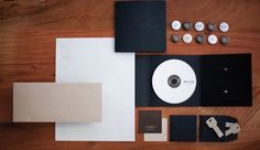 Graphic-ExchanGE - a selection of graphic projects #motor #identity #collateral
